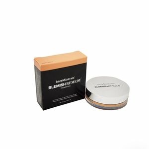 Blemish Remedy Foundation clearly cream